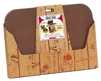The Original Grill Pad