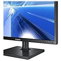 Samsung S22E450D 21.5 inch Widescreen 1,000:1 5ms VGA/DVI/DisplayPort LED LCD Monitor (Black)