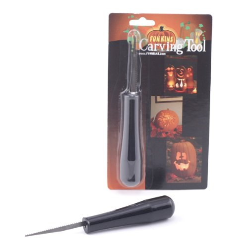 Mr. Light Carving Tools for Pumpkins - Set of 2