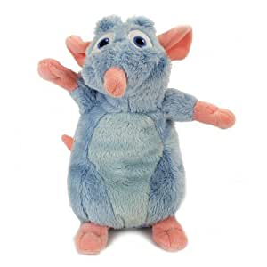 Disney - Peluche Ratatouille