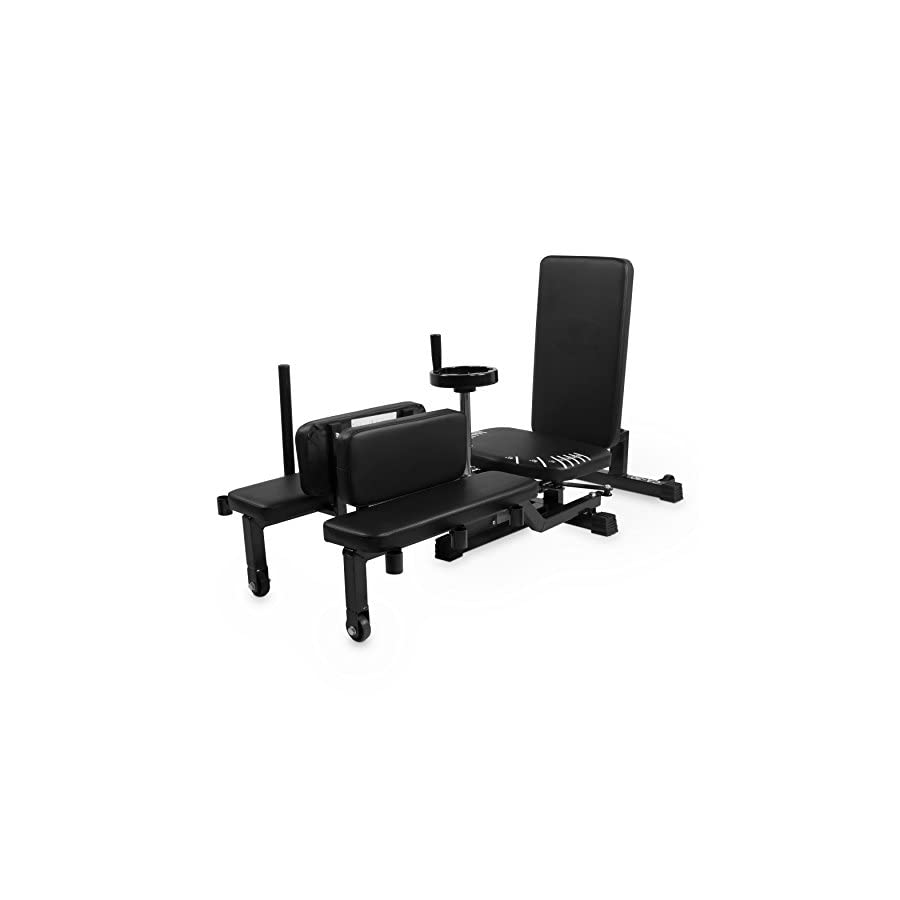 Valor Fitness CA 30 Leg Stretch Machine