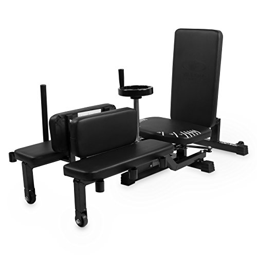 Valor Fitness CA-30 Leg Stretch Machine by Valor Fitness