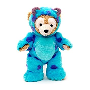 76eff85a95f Sulley Costume For Duffy Bear 43cm Soft Toy (Bear sold separately).  Amazon. co.uk  Toys   Games