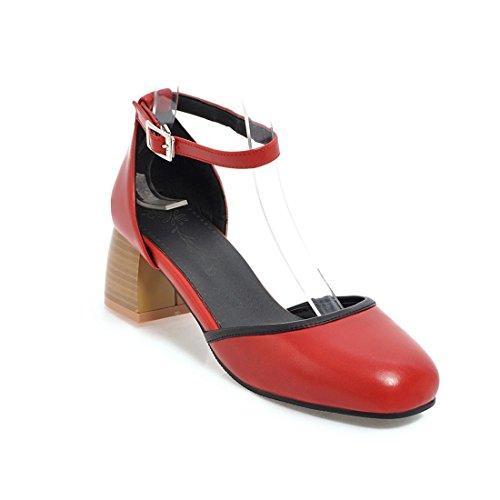 sandali sandali baotou sandali sandali i Raptor Rosso sandali signore sandali sandali sandali 8X5qS5