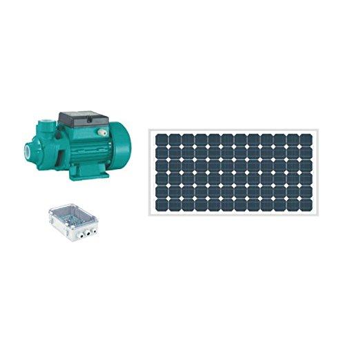 Oberfläche 120W solar Pumpe Kit