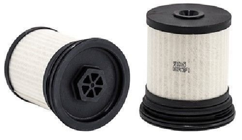 2015 Jeep Grand Cherokee Fuel Filter - WIX Filters WF10165 Fuel Filter
