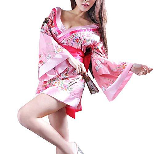 Kimono Costume Womens Japanese Blossom product image