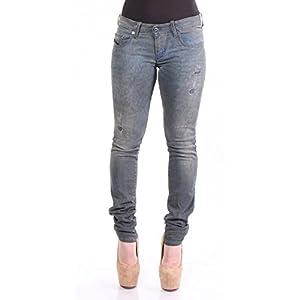 Diesel Women's Grupee-NE 856Z Sweat Jeans