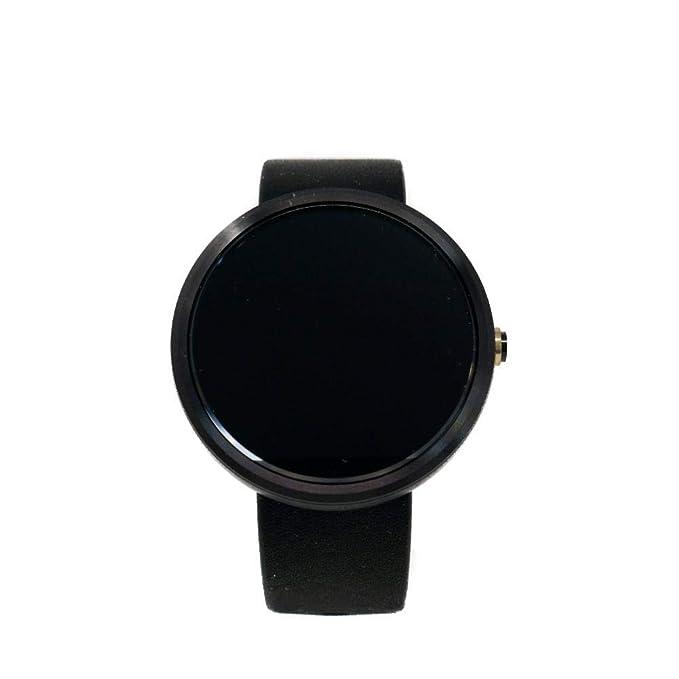 Motorola Moto 360 Reloj de Cuarzo para Hombre 00865NARTL ...