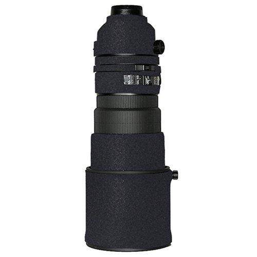 LensCoat LCN300VRBK Nikon 300 f/2.8 VR / VRII Lens Cover (Black)