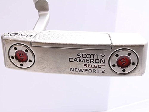 Titleist Scotty Cameron 2016 Select Newport 2 Putter for sale  Delivered anywhere in USA