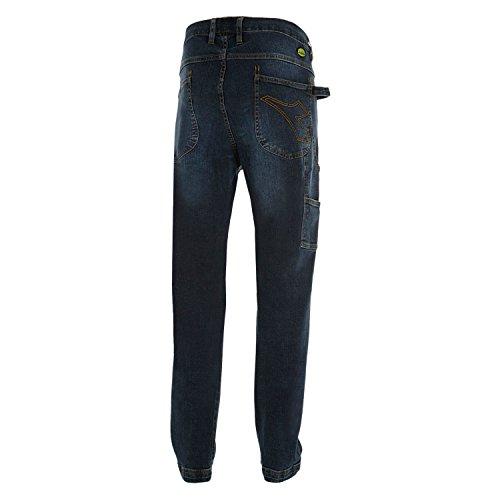 Stone Lavoro Diadora Blu Utility Da Jeans 1CgRqaC