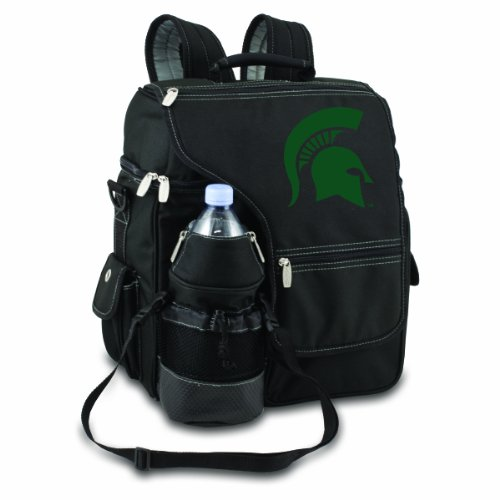 NCAA Michigan State Spartans Turismo Insulated Backpack ()