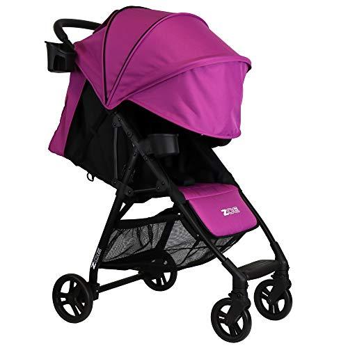 7fc34ae524b7 ZOE XL1 Best Lightweight Travel & Everyday Umbrella Stroller System ...