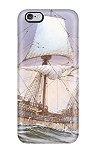 VlDghTt3043lcSPz Mary David Proctor Boat S Durable Iphone 6 Plus Tpu Flexible Soft Case