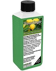 cítricos abono Citrus equilibrante, Premium de Alta Tech abono líquido de la línea profesional, NPK volldünger + hierro para cítricos