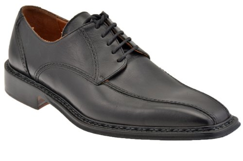 with paypal low price Calzoleria Toscana 5704 Sewn Casual New Mens Sho. Black cheap sale wide range of GjcCJBaJsE