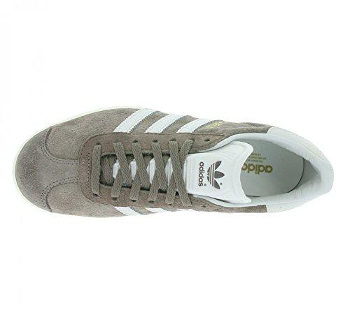 Rose Adidas Gazelle Chaussures Originals Braun noir Pq8wgU5