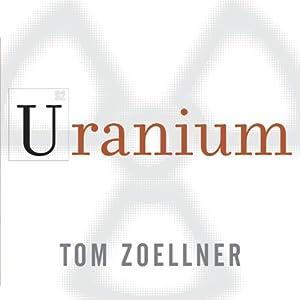 Uranium Audiobook