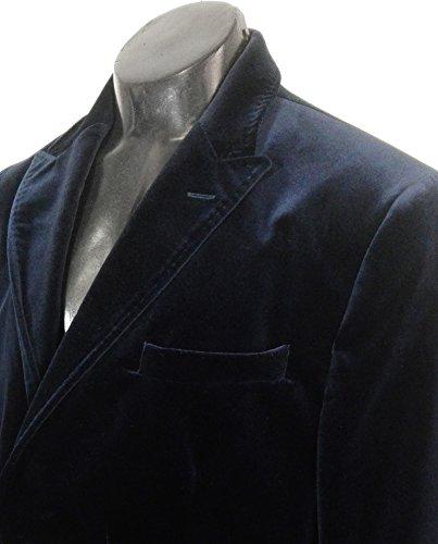 Fit Di Velvet 321 Slim Dutti Blazer 2028 Limitata Edizione Uomo Massimo tXwYq