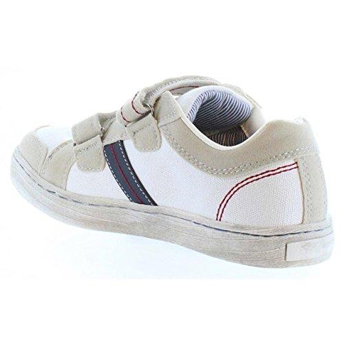 Chaussures pour Garçon et Fille XTI 53661 COMBINADO BLANCO