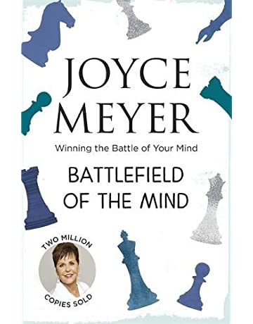 Battlefield Of The Mind Winning The Battle Of Your Mind