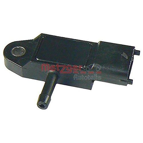 Metzger 905248 sensor de presi/ón del colector de admisi/ón