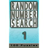 Random Number Search 1: 100 Puzzles (Volume 1)