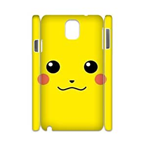 J-LV-F Diy case Smile Face customized Hard Plastic case For samsung galaxy note 3 N9000