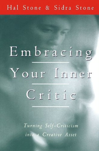 Embracing Your Inner Critic: Turning Self-Criticism into a Creative Asset cover