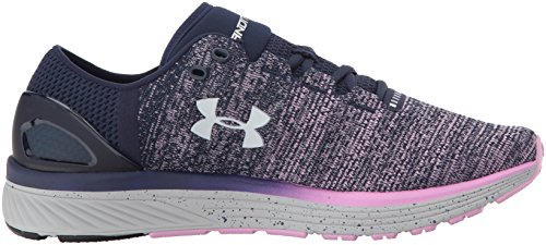 Under Armour Ladies Bandit 3 Midnight Navy / Icelandic Rose / Gletschergrau