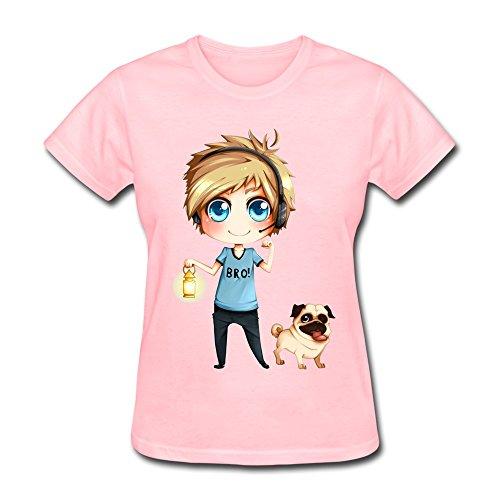 rili-womens-chibi-pewdiepie-t-shirt