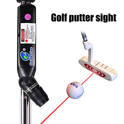 Highest Rated Golf Training Putters