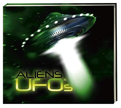 Aliens und UFOs