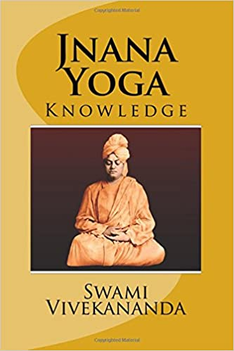 Buy Jnana Yoga Book Online At Low Prices In India Jnana Yoga Reviews Ratings Amazon In