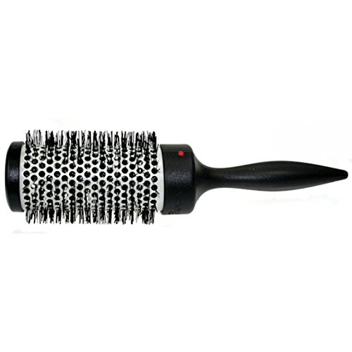 Denman Thermo Ceramic Hot Curling Radial Brush, Large, 1.9 Inch