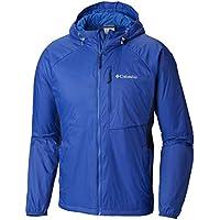 Columbia Men's Red Bluff Rain Jacket (3 Colors)