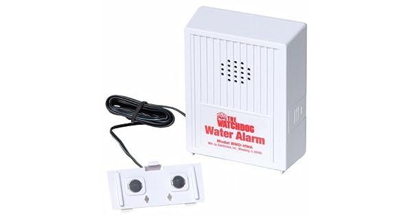 Amazon.com: WTR Alarma: Home Improvement