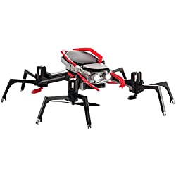 The Official Spider-Man Homecoming Movie Edition Spider-Drone, Powered by Sky Viper