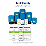 RO Expansion Tank 4 Gallon – NSF Certified