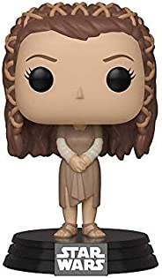 Funko Pop Star Wars Princess Leia NC Games Multicor
