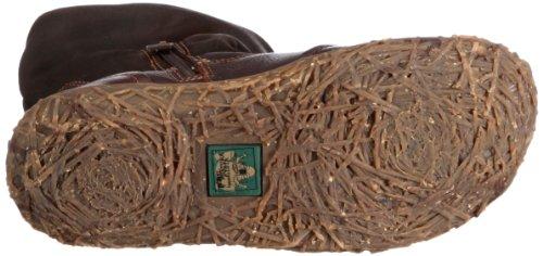 El Naturalista NIDO - Botas clásicas de cuero mujer marrón - Braun (Brown)
