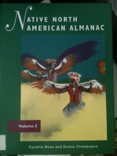 - Native North American Almanacv2