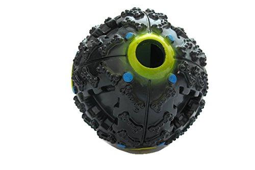 Treat dispensing dog toys, Dog Ball , Treat ball dog toy Size 4