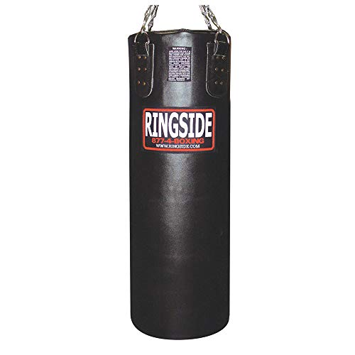 Ringside Leather 65 lb. Heavy Bag – DiZiSports Store