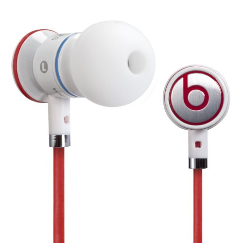 iBeats Headphones ControlTalk Monster Ear
