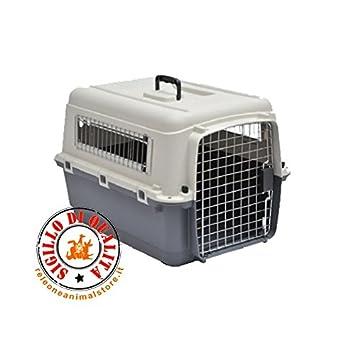 Easy Transportín Skudo homologado para avión IATA 90 cm.: Amazon.es: Productos para mascotas