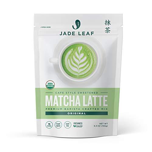 Jade Leaf Organic Matcha