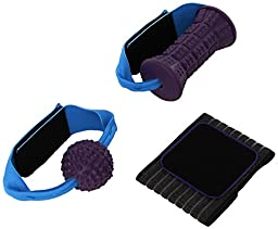 Pain Management Technologies Dr. Archy System Foot Massager