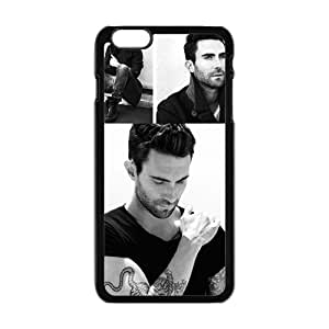 Distinctive handsome mature man Cell Phone Case for iPhone plus 6